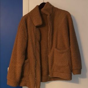 Jackets & Blazers - Comfy Bear Sweater